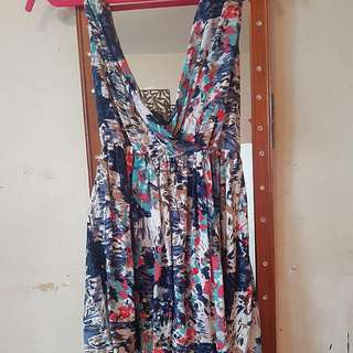 Summer Dress New