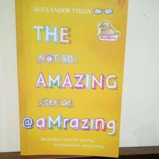 The Not So Amazing Life Of @amrazing
