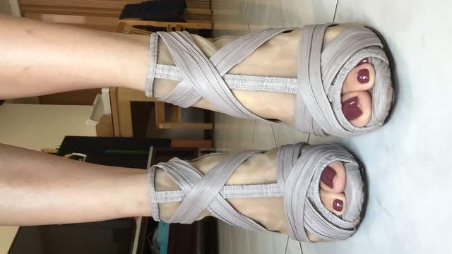 超美👠高跟鞋