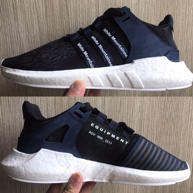 728f69e3a9e7 Adidas x White Mountaineering EQT Support 93 17 Future