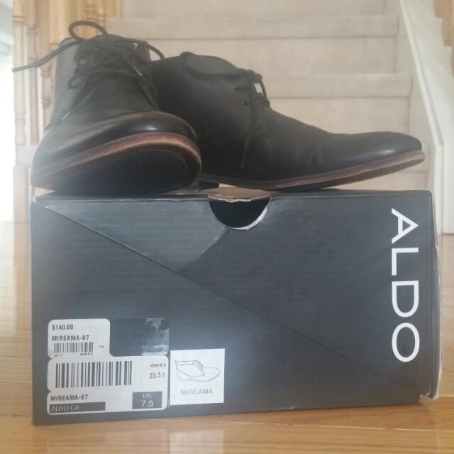 Aldo Shoes For Youth