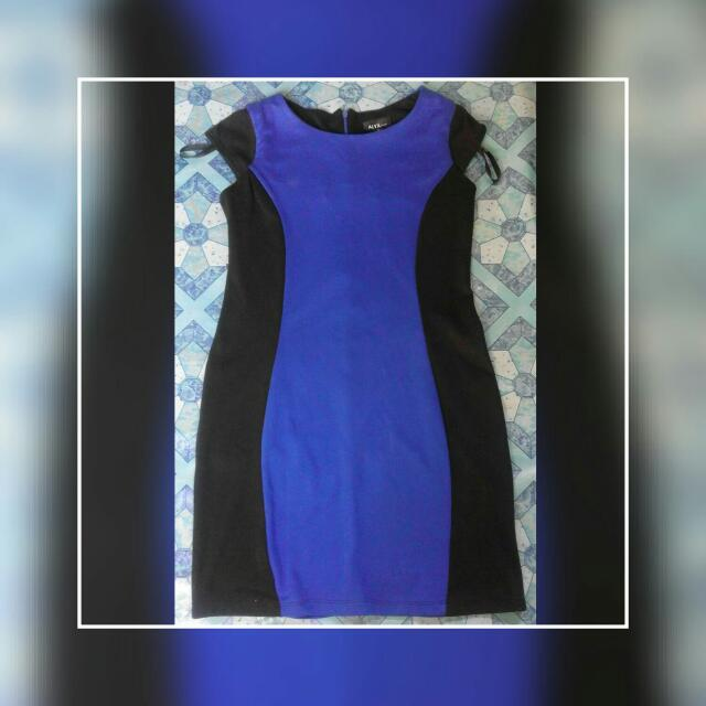 ALYX Dress (Made in Philippines)