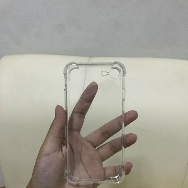 Anticrack case for iphone 7
