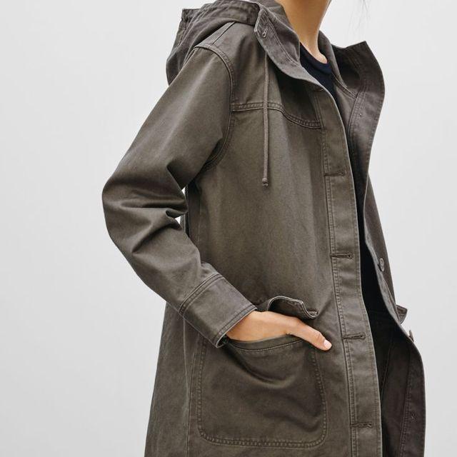 Aritzia Wessex Jacket