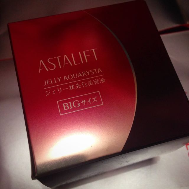 ASTALIFT JELLY AQUARYSTA BIG SIZE (60 G)