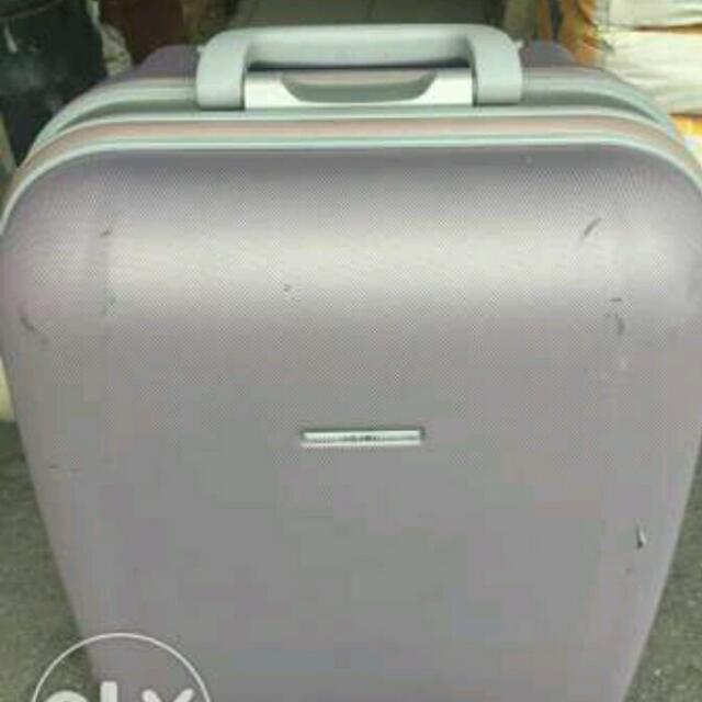 Authentic Lojel Luggage