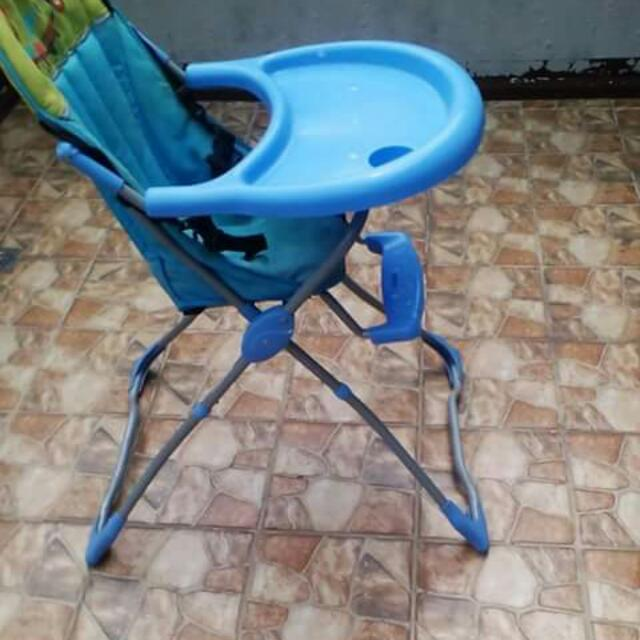 Baby 1st High-Chair