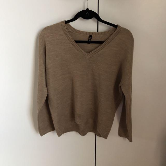 Basic Knit