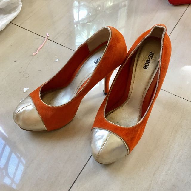 Be-Bob shoes (asli)
