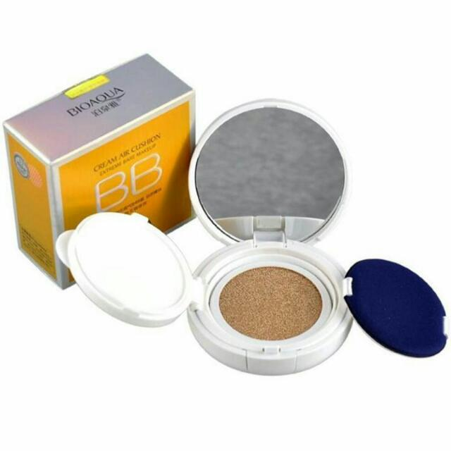 BioAqua Brightening Liquid BB Air Cushion