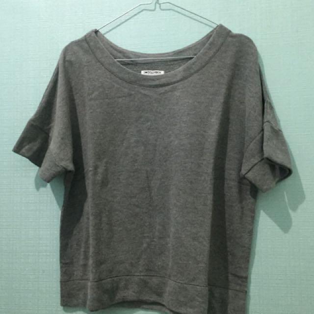 boxy tshirt
