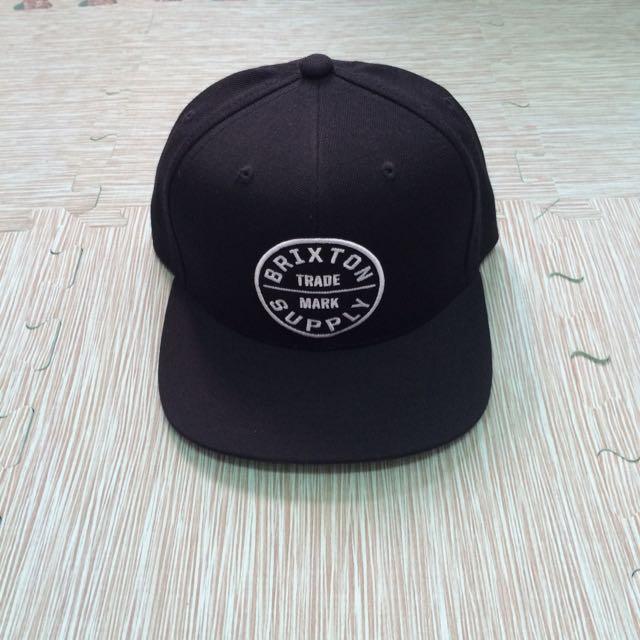 Brixton帽