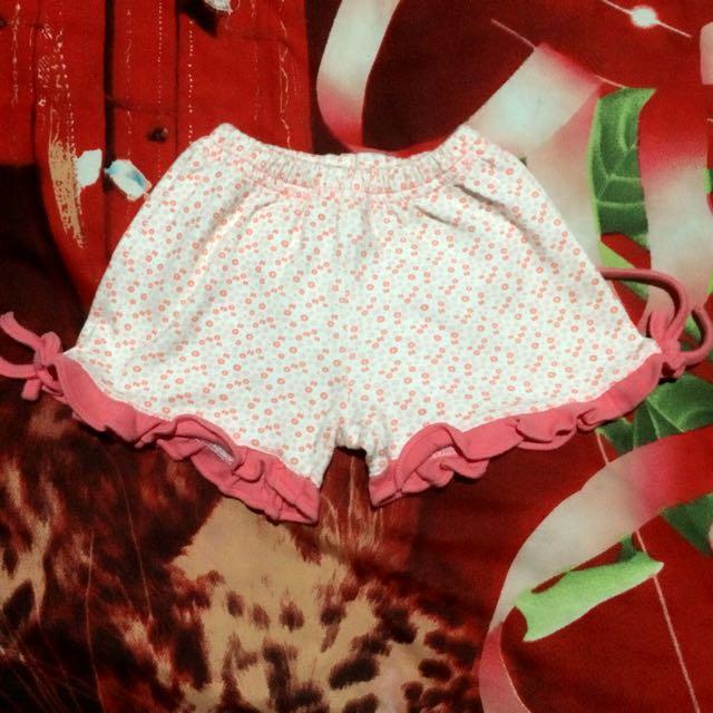 Celana Anak Pink