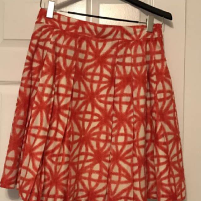 Club Monaco Skirt Size 6