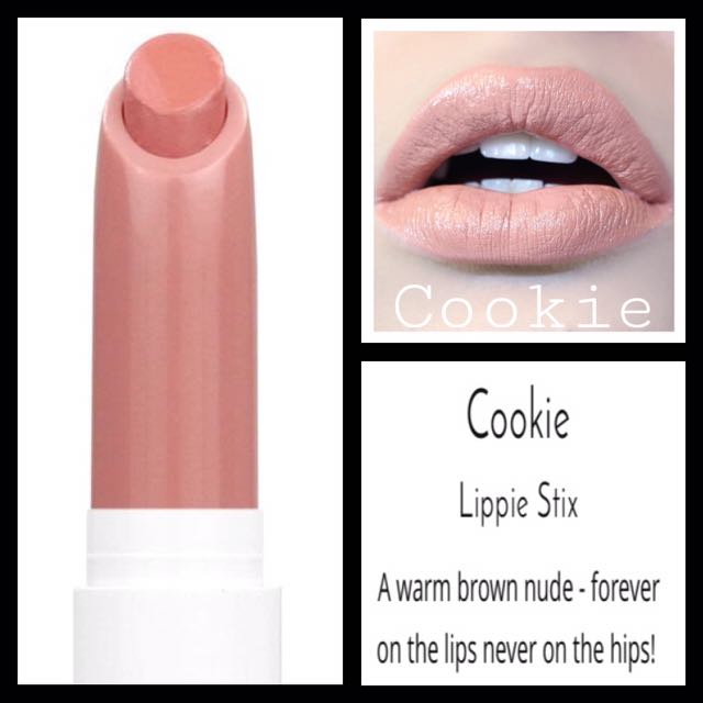 Colourpop Cookie Lippie Stix