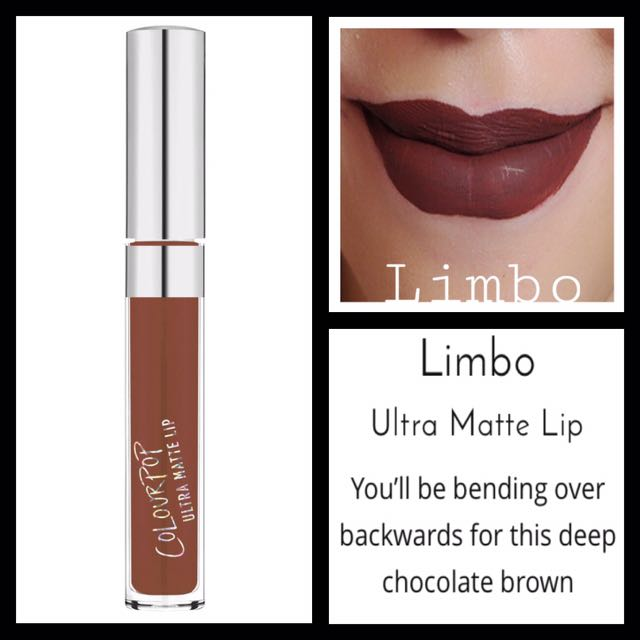 Colourpop Limbo Ultra Matte