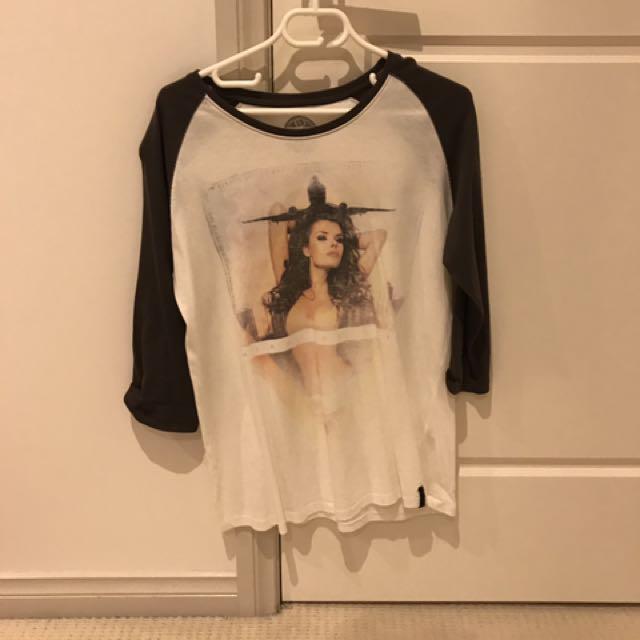 Cotton On Long Sleeve T-Shirt