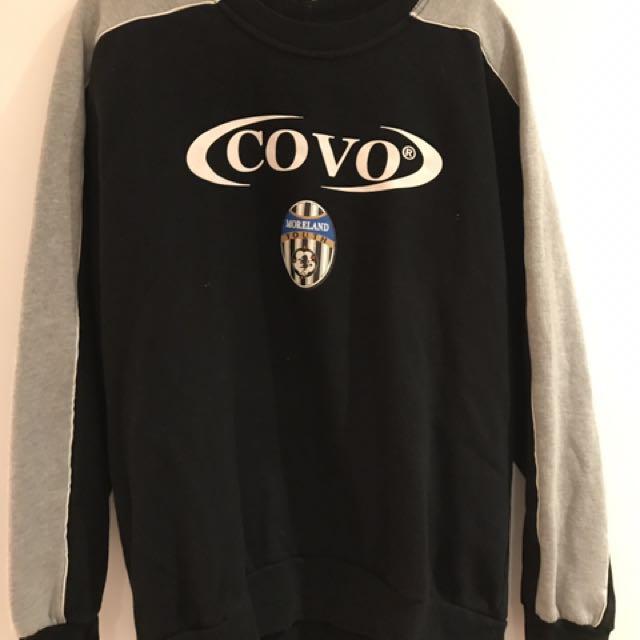 Covo Soccer Jumper