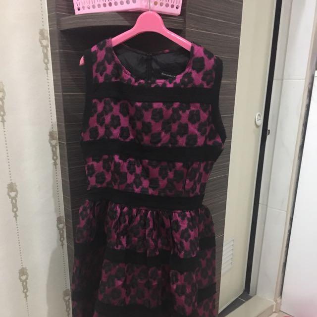 Dress Alexander Wang