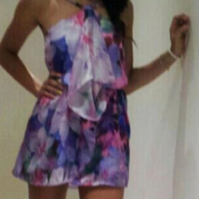 Flowy ForeverNEW  dress
