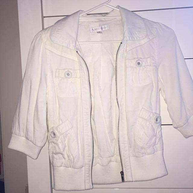 Forevernew Jacket 3/4 Sleeve