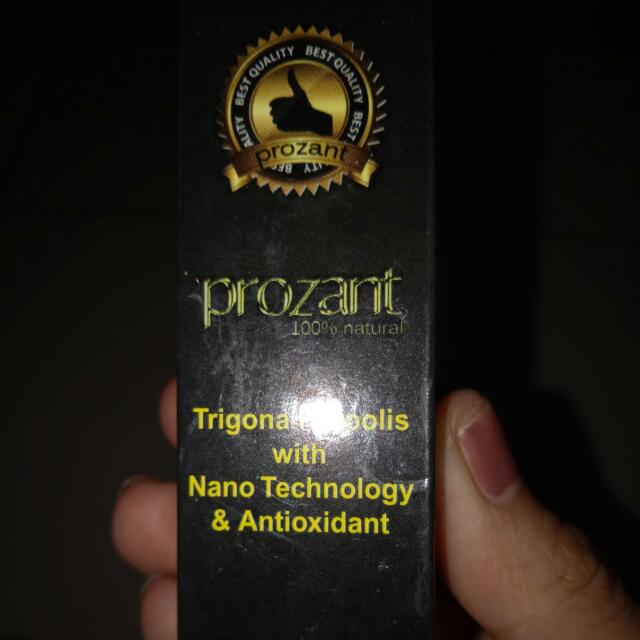 Frozen Propolis Original New