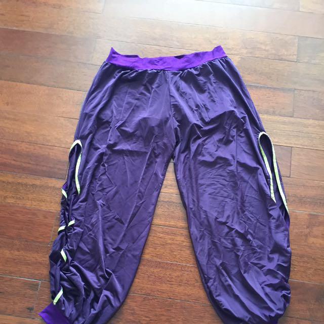 Ginnie Yoga Pants