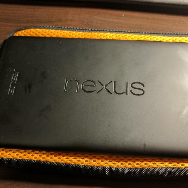 Google Nexus 7 II 二代 WiFi版