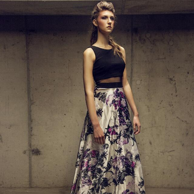 Grad/Formal Dress