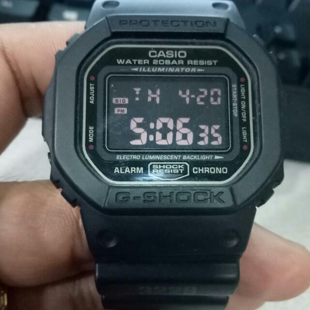 G-Shock 3229 (Original Limited Edition)