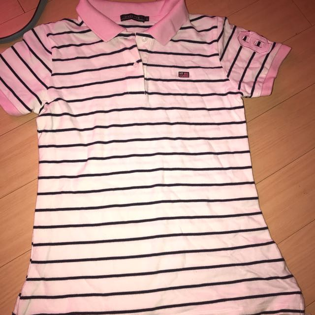 Hang Ten Polo Shirt