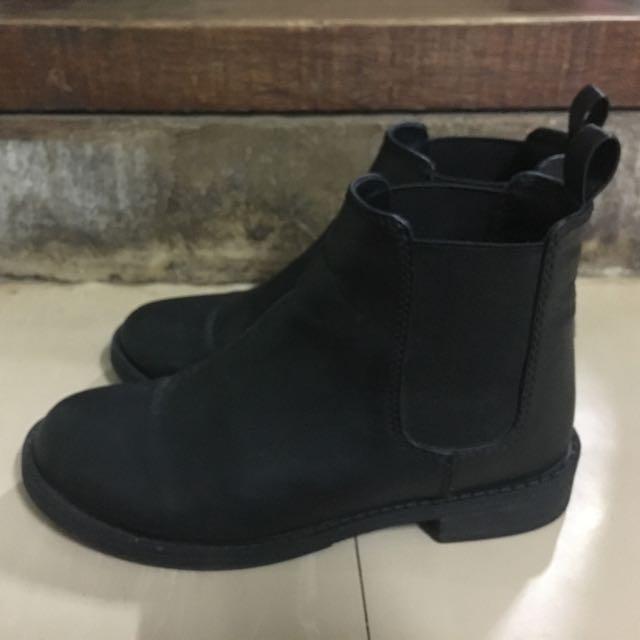 H\u0026M Boots, Women's Fashion, Shoes