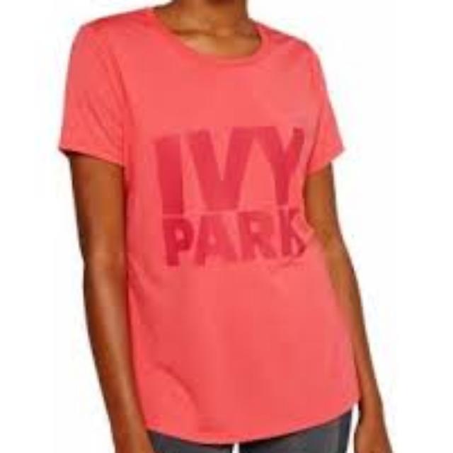 Ivy Park Crew Neck Tee