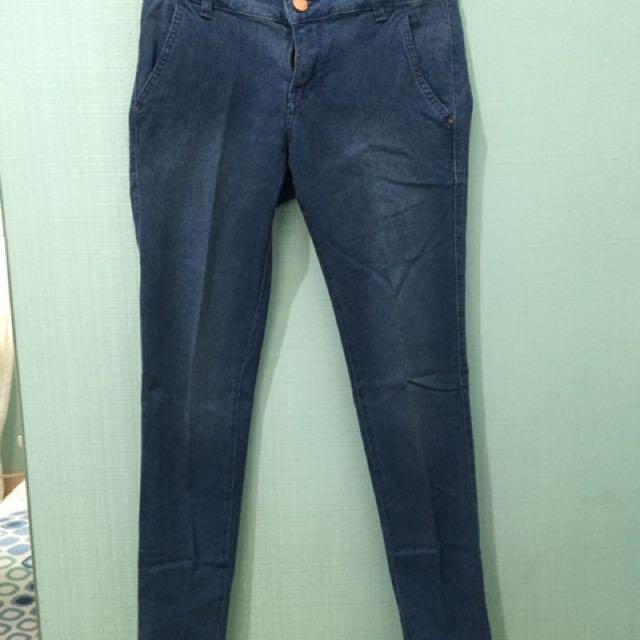 jeans itc - zara
