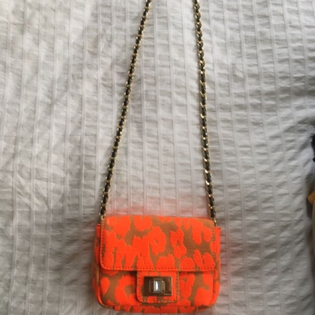 Juicy Couture Small Satchel