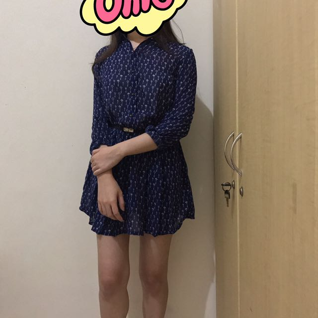 Kite Dress