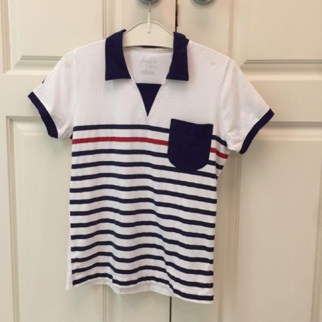 League Polo Shirt