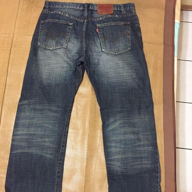 Levi's Jean 605