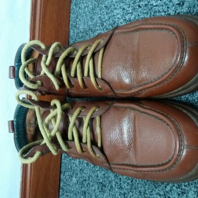 Limited edition of Rusty Lopez Extreme Comfort (Pure Brown Leather)