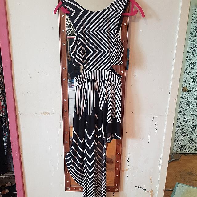 Long Dress New