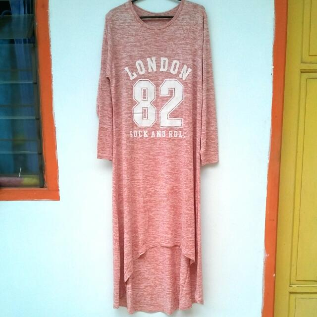Longdress London 82