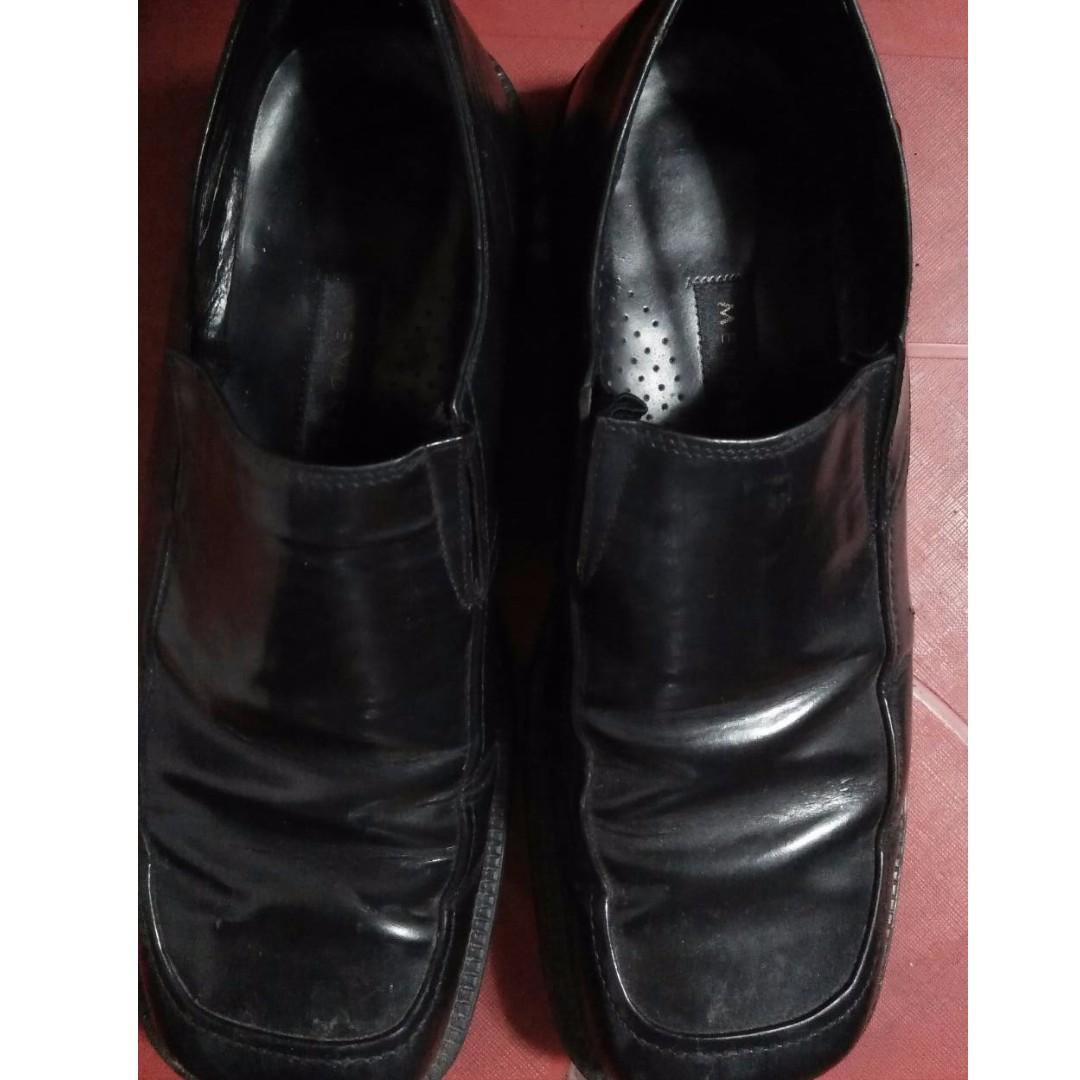 Mendrez Leather shoes size 11
