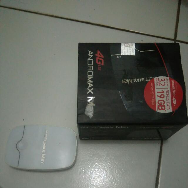 modem SmartBand 4G Andromax M2y