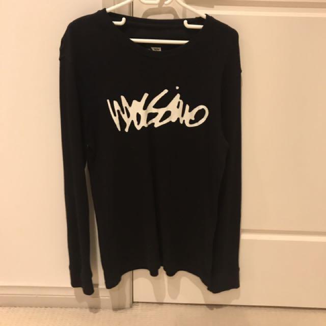 Mossimo Long Sleeve Top