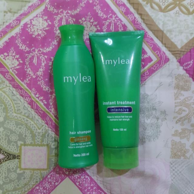 Mylea Shampoo + Conditioner