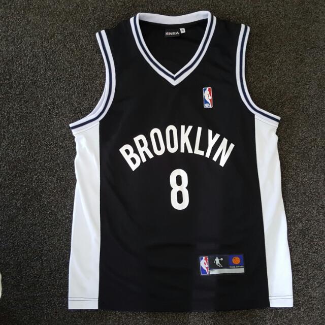 NBA Brooklyn Jersey
