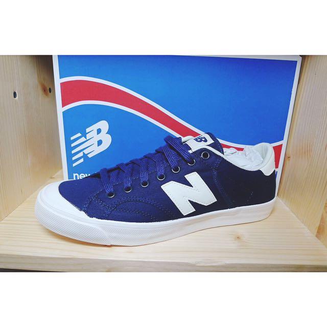 New balance Proctsac 帆布鞋