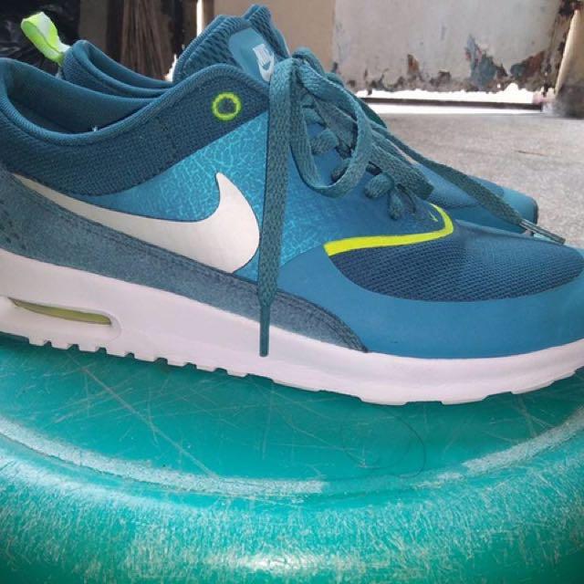 AUTH Nike Airmax Thea - Teal