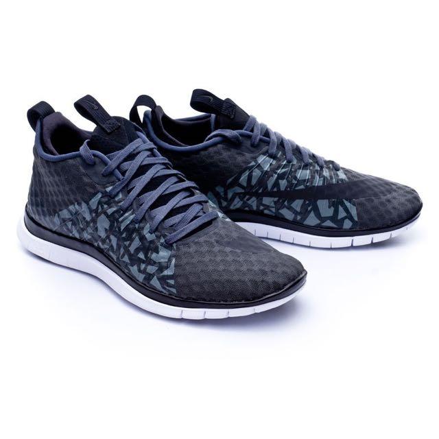 c792f53283917 Nike Free Hypervenom 2 FC Anthracite Black-Cool Grey
