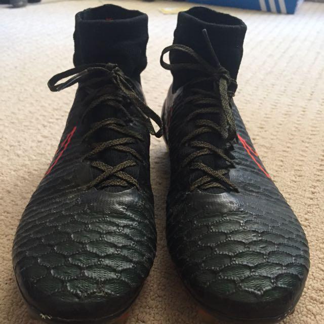Nike Magista Obra Football Boots